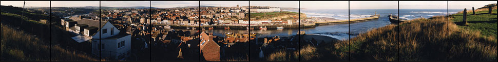 Whitby, North Yorkshire, England, 1994