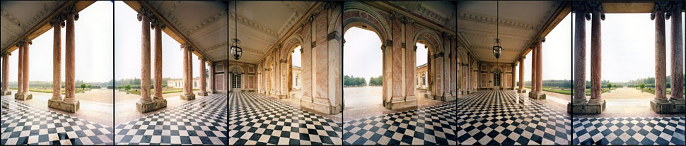 Grand Trianon, Versailles, France, 1998